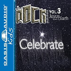 Celebrate Audiobook