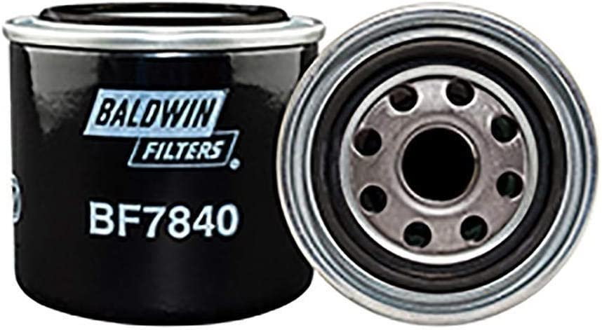 Fuel Spin-on Baldwin Filter BF7840