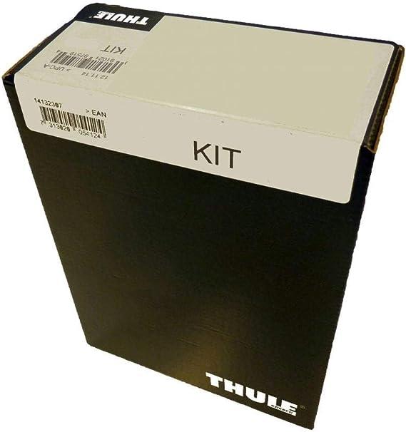 Thule Kit Clamp 5196 Schwarz Auto