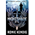 Nightshade (Discarded Heroes Book 1)