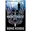 Nightshade (Discarded Heroes Book 1)