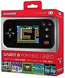 My Arcade Portable w/220 Games Black