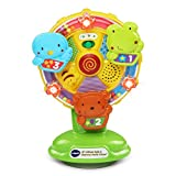 : VTech Baby Lil' Critters Spin and Discover Ferris Wheel (Frustration Free Packaging)