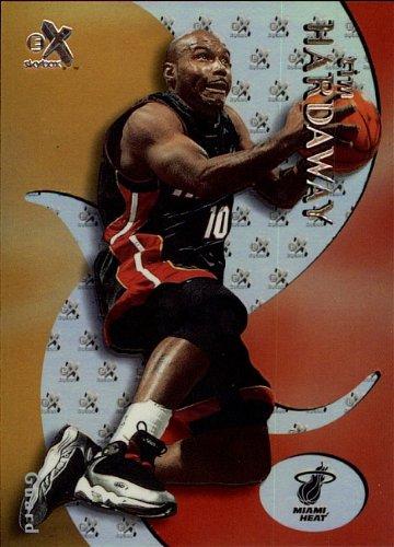 2000 Fleer - Skybox - Tim Hardaway - Miami Heat - Card 19
