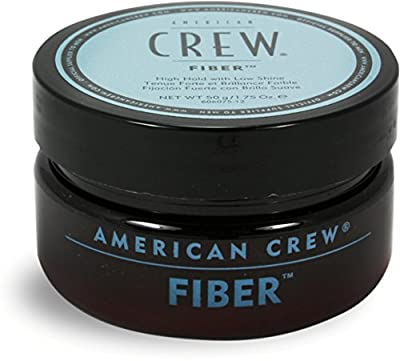 American Crew Fiber for Hold & Shine 1.75 oz