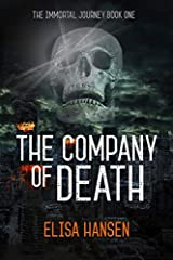 The zombie apocalypse was just the beginning of vampire hunter Emily's problems. Now she must team up with Death himself in this thrilling apocalyptic adventure series!  It's been two years since the zombie uprising devoured 99% of the world'...