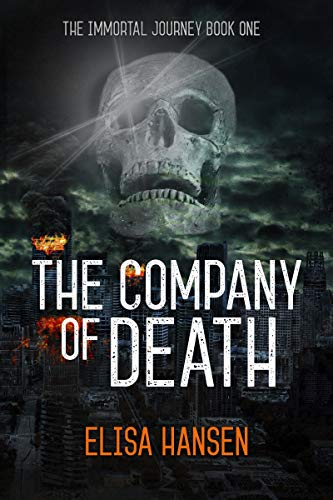 The Company of Death (The Immortal Journey Book 1)
