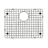 Premium Stainless Steel Bottom Grid by Nantucket Sinks