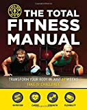 img - for The Total Fitness Manual: Transform Your Body in Just 12 Weeks book / textbook / text book