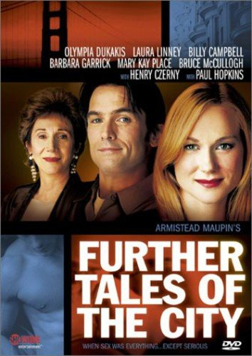 Further Tales of the City. by Showtime Entertainment
