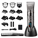 Best cordless hair and beard trimmer Reviews