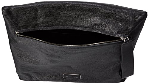 Soft Shifter Marc Clutch Marc Shape by Jacobs Black Square xPxWpBzqR