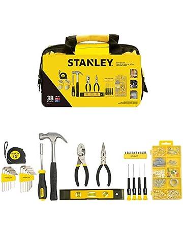 Stanley STMT0-74101 Composition d outils-38 pièces, Jaune 2e458ae1697