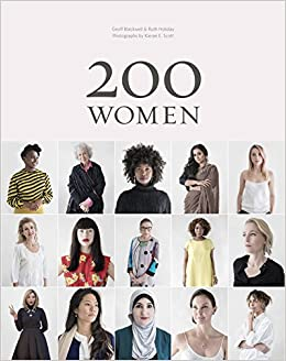 Image result for 200 Women: Who Will Change the Way You See the World