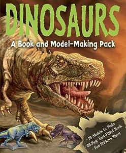 Hardcover Dinosaurs Book