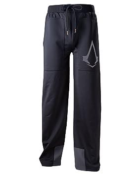 Assassins Creed pantalones de talla L (grande) syndicate ...