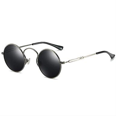 JJYJ Gafas De Sol Para Hombres Y Mujeres Personalidad ...