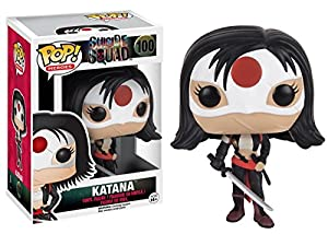 Funko POP Movies: Suicide Squad Action Figure at Gotham City Store