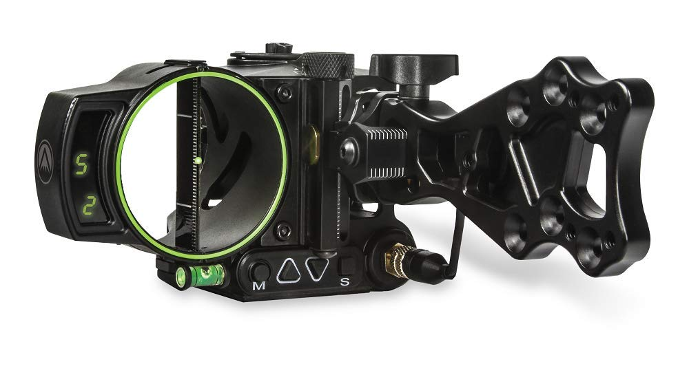 Burris Optics Oracle Bowsight