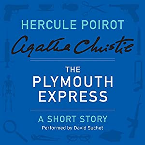 The Plymouth Express Audiobook