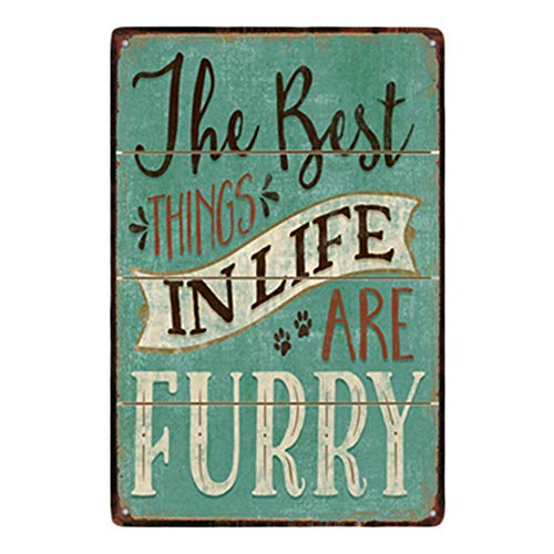 Hosaire 1x The Best Things in Life Are Furry Cartel de ...