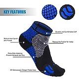 Plantar Fasciitis Socks, Compression Socks with