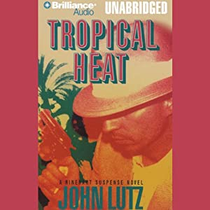 Tropical Heat Audiobook