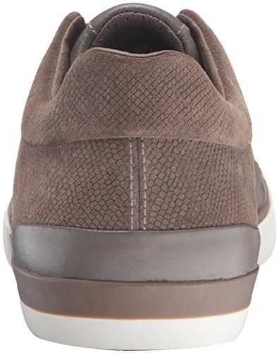 GeoxU64x2f 085bsc6029 - zapatos con cordones Hombre pardo