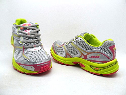 avia-womens-endeavor-running-shoe-chrome-silver-white-yellow-glow-hot-pink-6-m-us