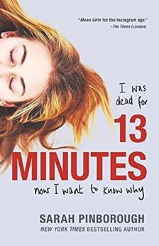 13 Minutes: A Novel by [Pinborough, Sarah]