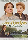 Anne of Green Gables - A New Beginning