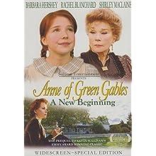 Anne of Green Gables: A New Beginning (2009)