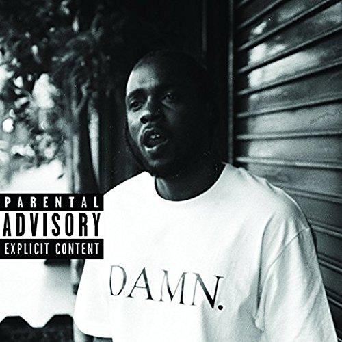 Kendrick Lamar: DAMN Collector's Edition  Vinyl 2LP