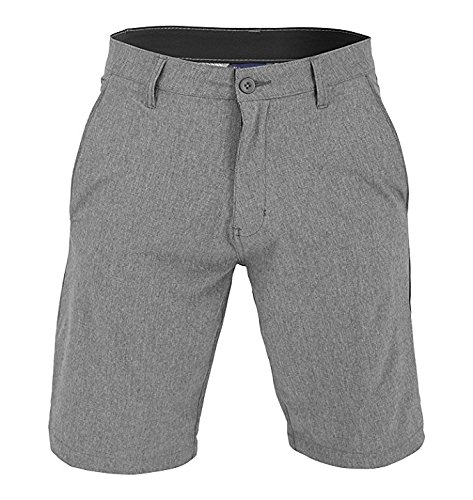 VBRANDED Mens Walker Quick Dry Microfiber Swim Shorts