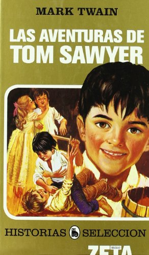 Descargar Libro Aventuras De Tom Sawyer: Serie: Historias Seleccion Mark Twain