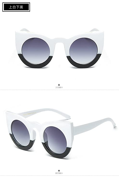 91aa18a2c4 Xue-zhenghao Marco De Metal Super Luz Gafas De Sol para Gafas De Sol ...
