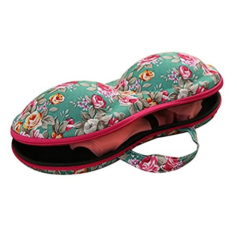 Storage Box ,IEasonClearance Sale! Protect Bra Underwear Lingerie Case Travel Bag Storage Box - Price Printed Gift Boxes