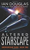 Altered Starscape: Andromedan Dark: Book One