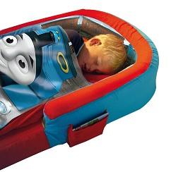 Diggin Thomas The Tank Readybed Portable Bed