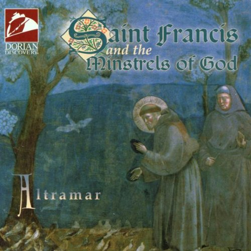Dorian Recordings - Saint Francis and the Minstrels of God