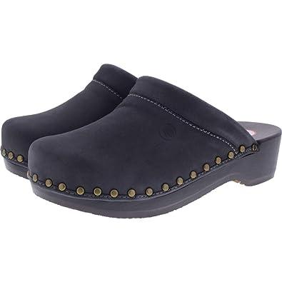 674716a872a018 Berkemann Unisex-Erwachsene Soft-Toeffler Clogs  Amazon.de  Schuhe ...