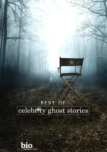 Best of Celebrity Ghost Stories: Strange Encounters (2 Discs) by bio.