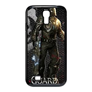 Gears Of War Samsung Galaxy S4 9500 Cell Phone Case Black 91INA91116413