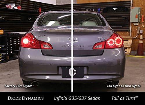 Diode Dynamics DD3027 Tail as Turn Module G35//G37 Sedan Pair