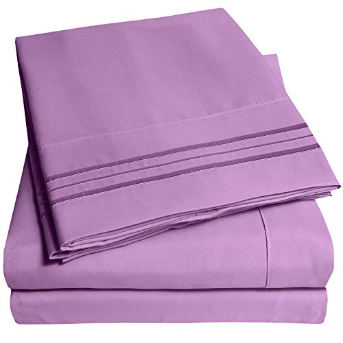 Sweet Home Collection 1500 Supreme Collection Extra Soft Que