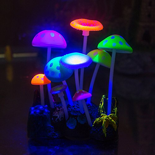 Aquarium-DecorationsGovine-Glowing-Effect-Artificial-Mushroom-for-Fish-Tank-Decoration-Plastic-Aquarium-Ornament