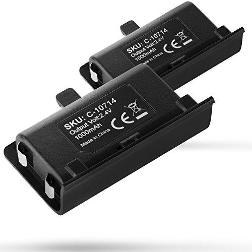 Only Battery Packs - 6