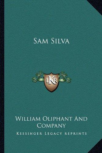 Sam Silva pdf epub