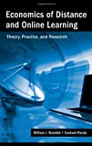 Economics of Distance and Online Learning, , 0415963893