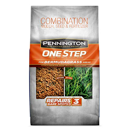 Pennington One Step Complete Bare Spot Repair Grass Seed Mix